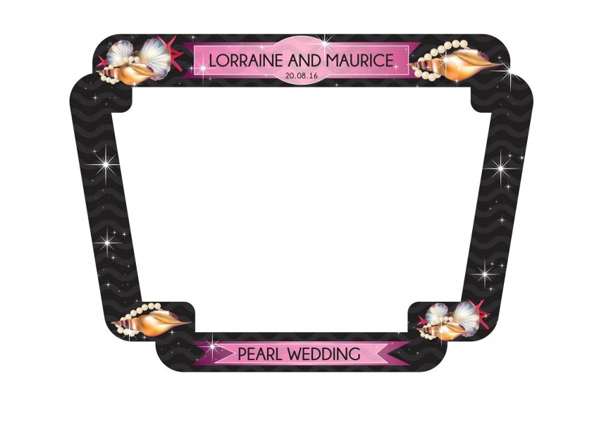 Selfie Frames, Links, Signs and Graphics, Lancashire