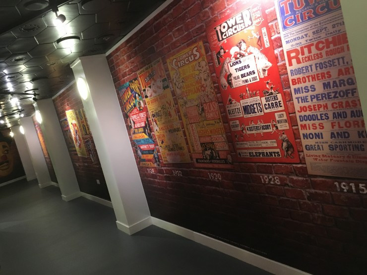 Wall Graphics and Wallcoverings Blackpool