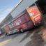Bus Wrap Cyber Crime Lancashire