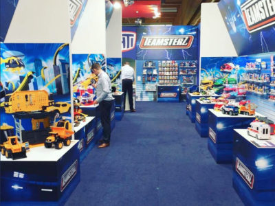 HTI Toys Banners Graphics