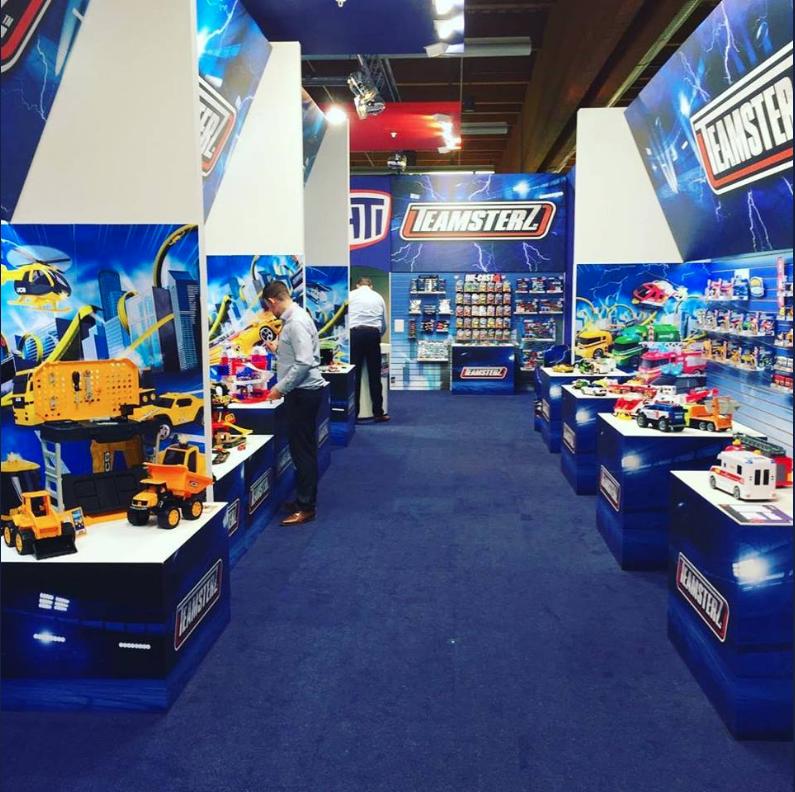 HTI Toy Fair